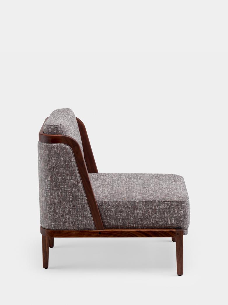 Throne Lounge Chair
