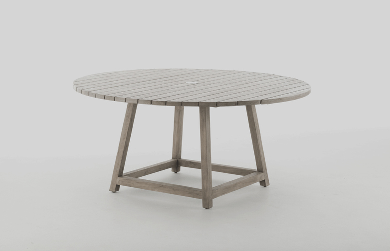 George Round Table Outdoor