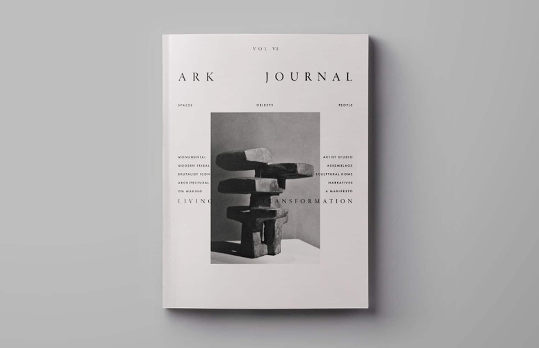Ark Journal – Vol 6