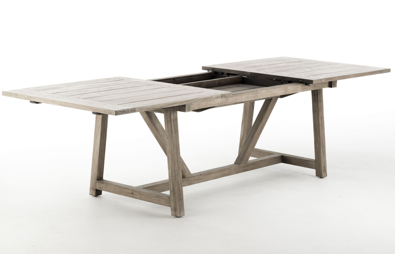 George Table Outdoor Extendable