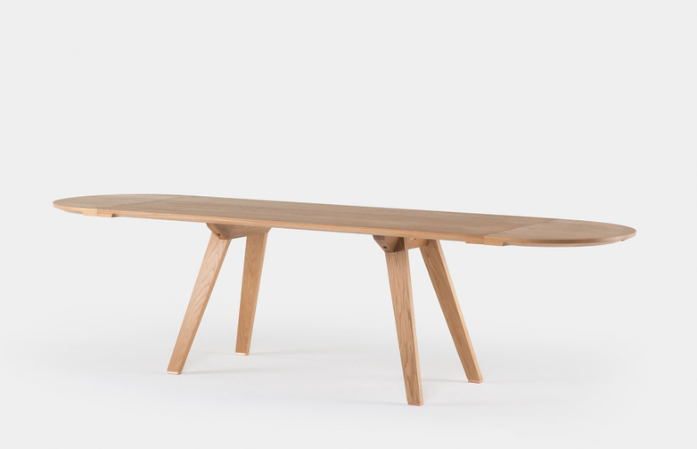 Together Extending Table