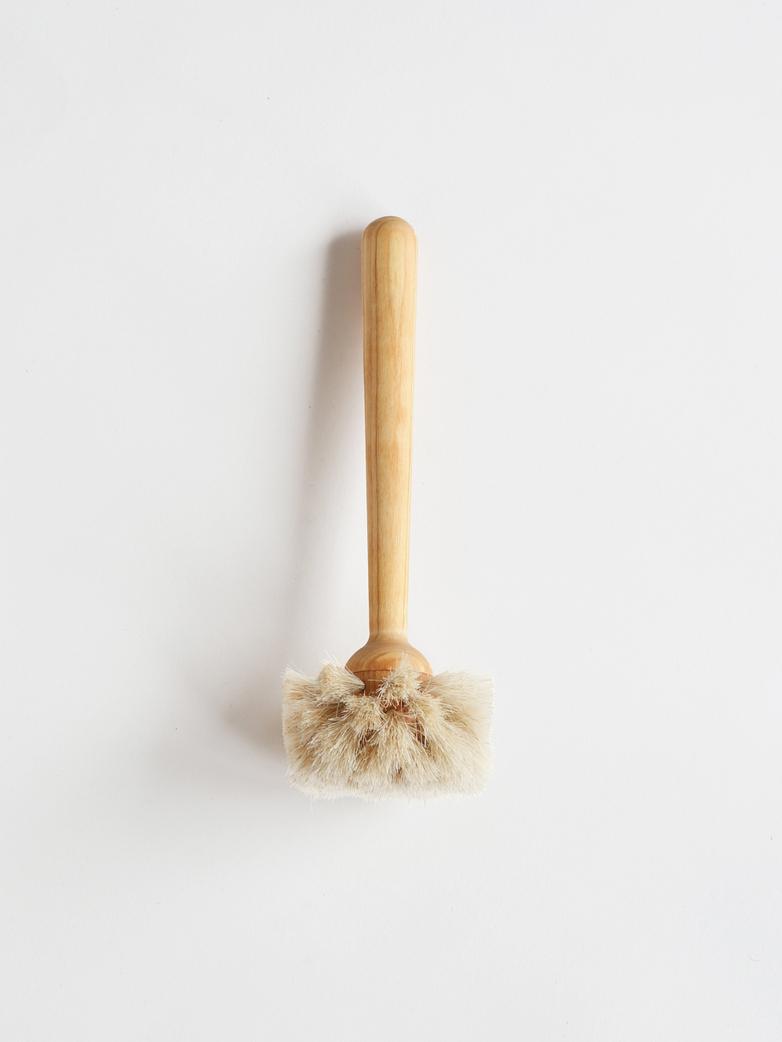 Glass Brush
