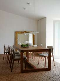 Structure Dining Table - 260