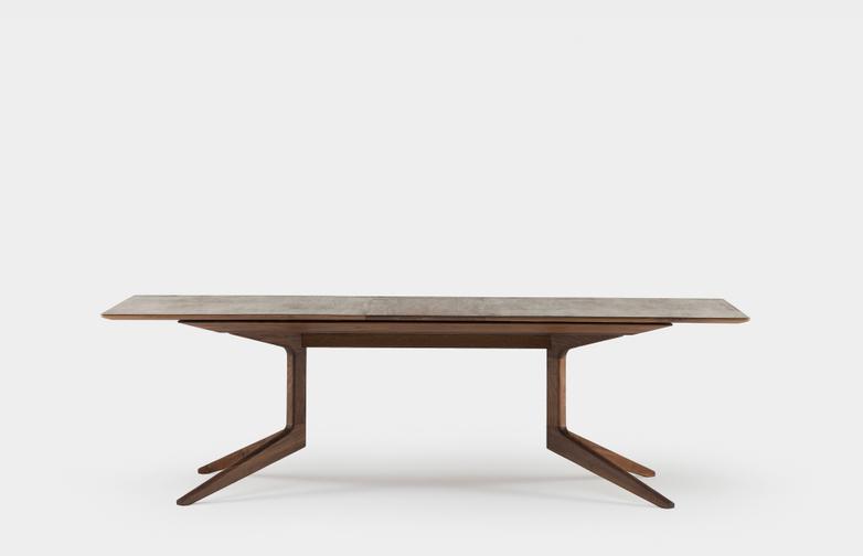 Light Extending Table