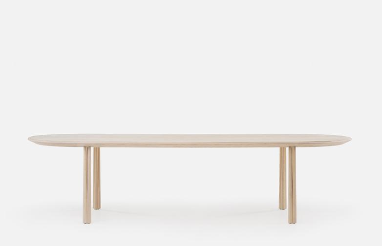 Elliot Oblong Dining Table