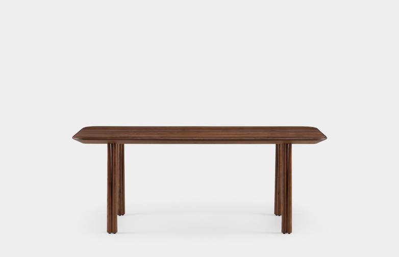 Elliot Rectangular Dining Table