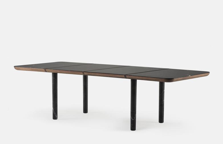 Marlon Rectangular Table