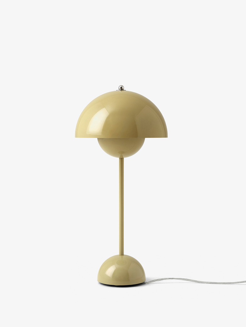 Flowerpot Table lamp VP3 - Pale Sand