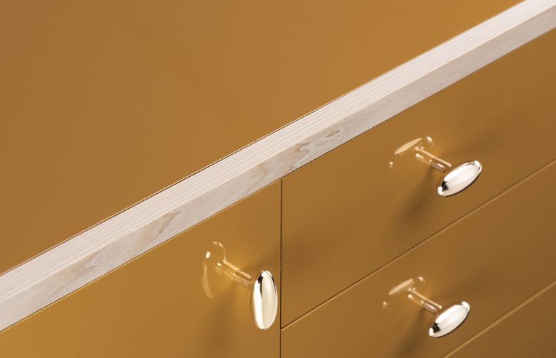 Classon Sideboard 2 Door / 3 Drawers