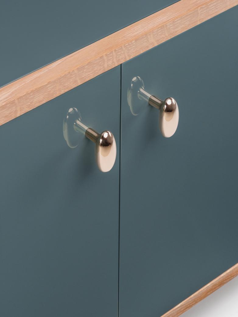 Classon Sideboard 3 Doors/3 Drawers