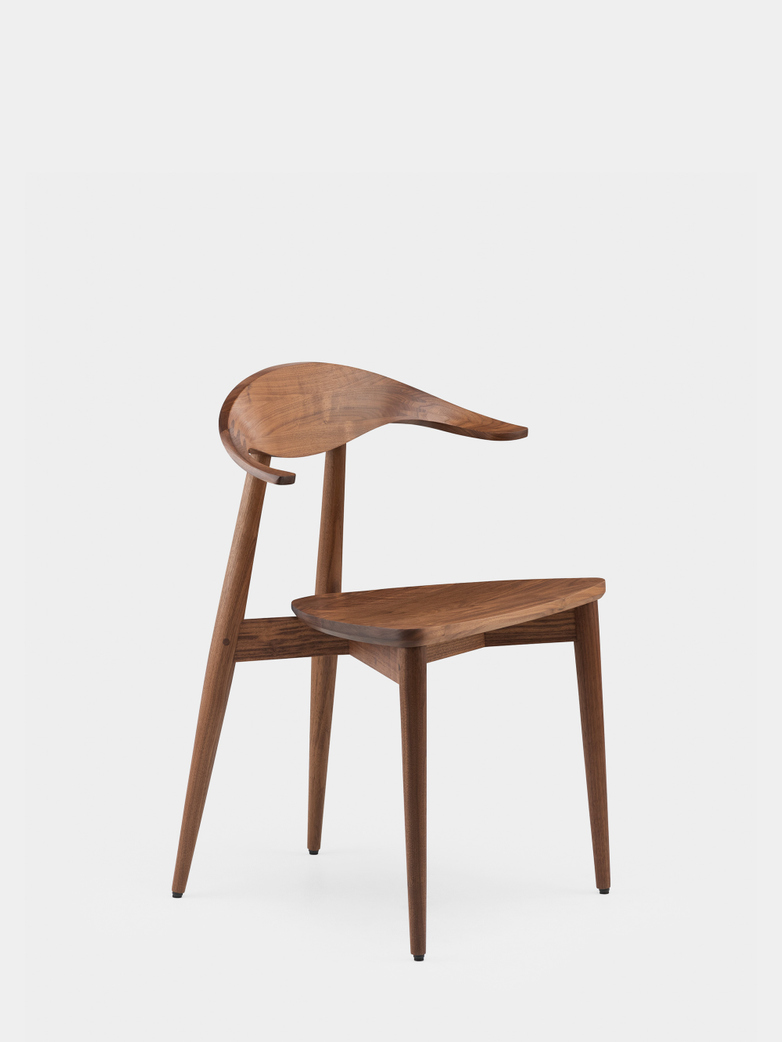 Manta Dining Chair