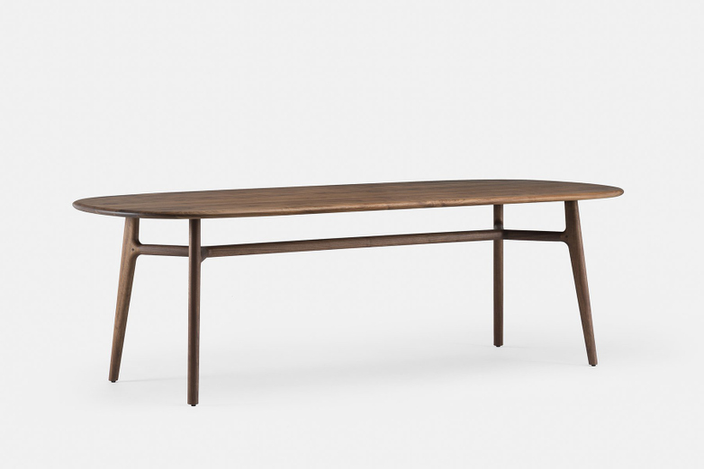 Solo Oblong Dining Table