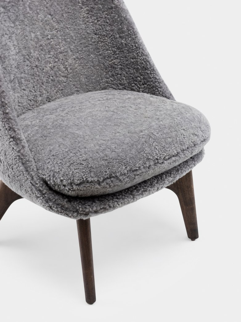 Solo Lounge Chair