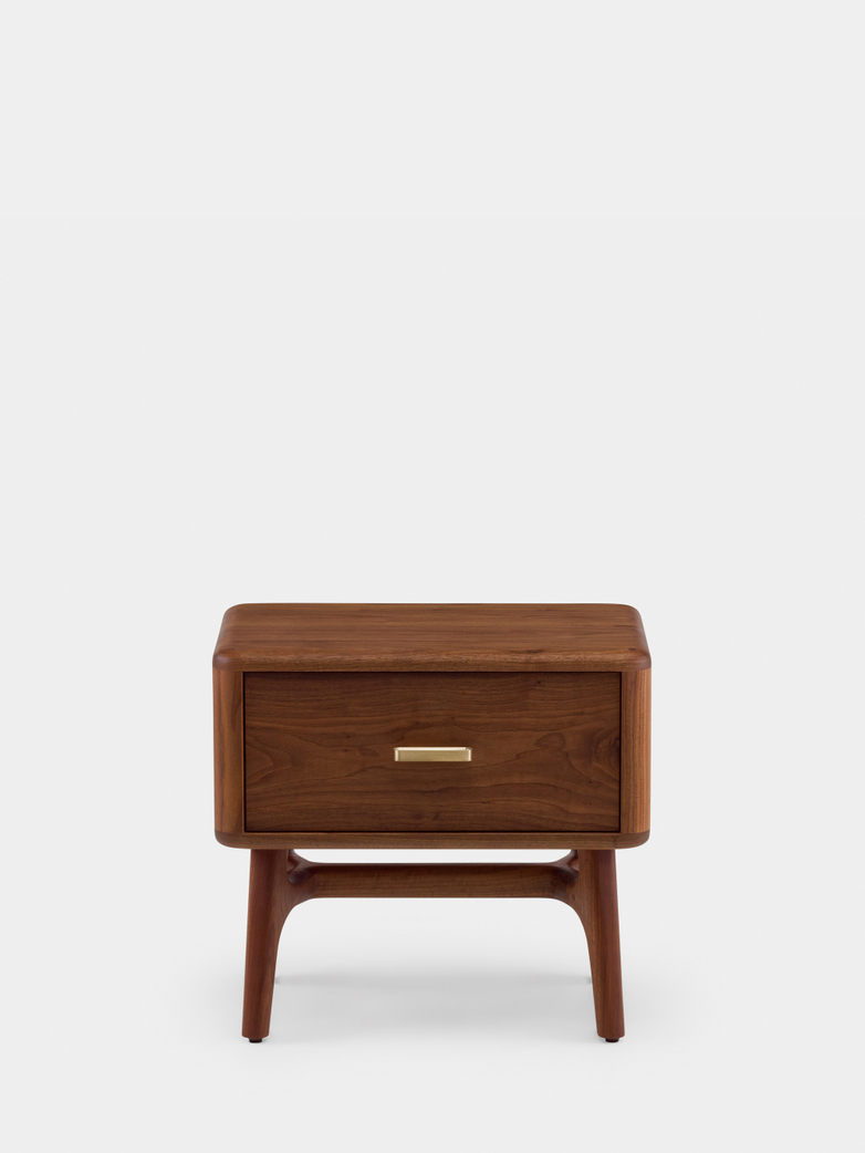 Solo Bedside Chest
