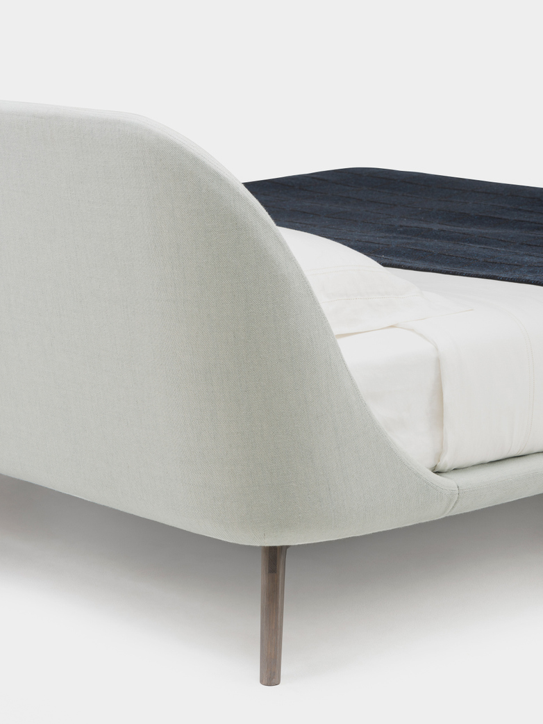 Solo Bed Frame