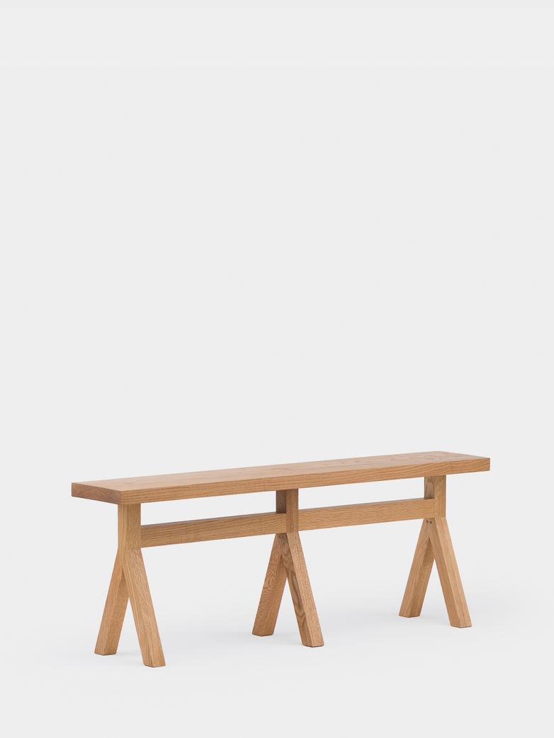 Commune Bench