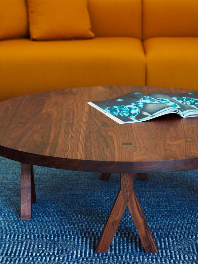 Commune Coffee Table