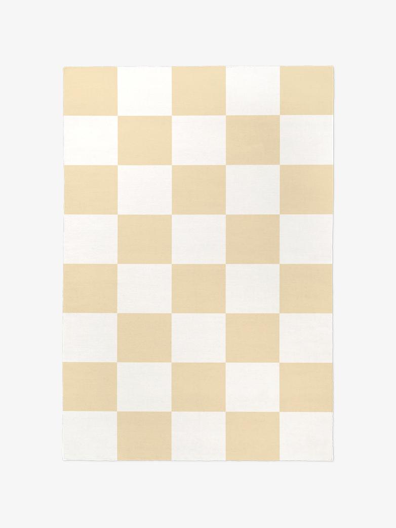 Square Yellow