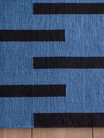 Tiger Blue/Black