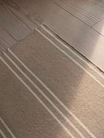 Stripes Sand/Cream