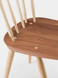 Hastoe Windsor Chair
