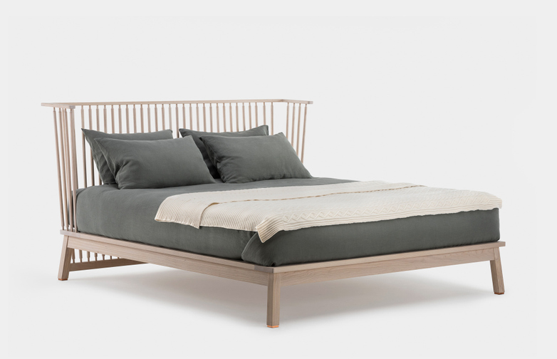 Companions Bed Frame