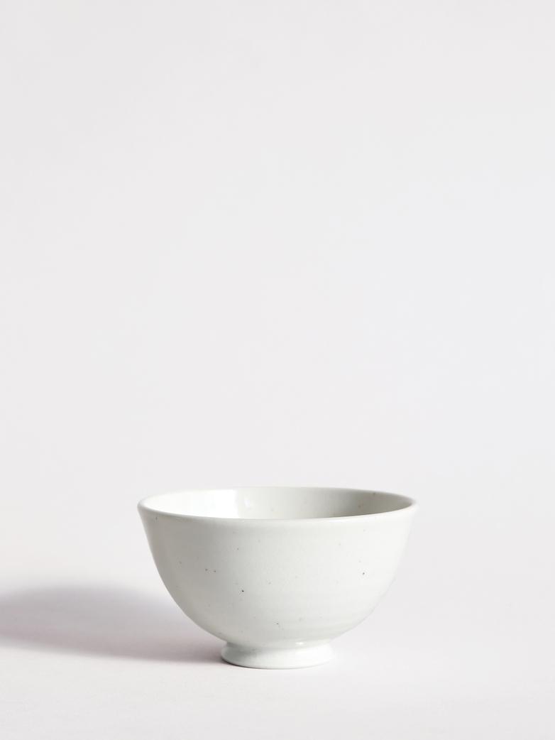 Kyoto Japanese Rice Bowl - White