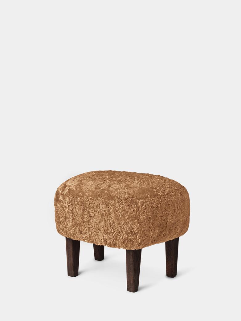 Sheepskin Honey - Smoked Oak