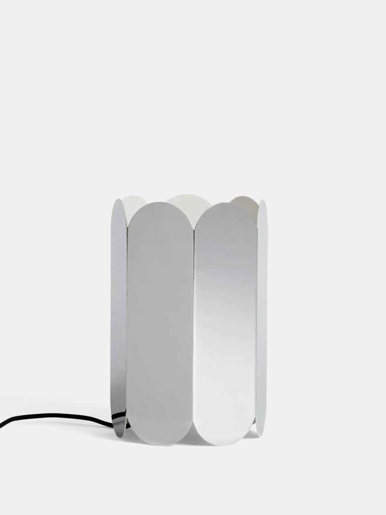 Arcs Mirror Table Lamp