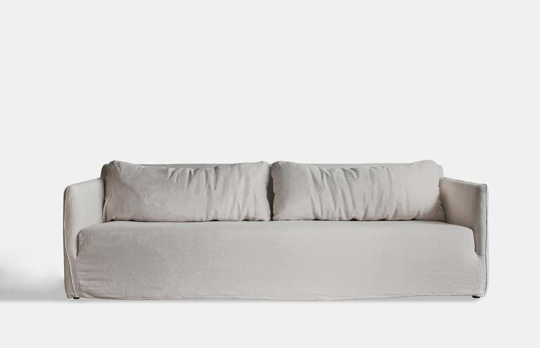 Box Sofa – 260 cm