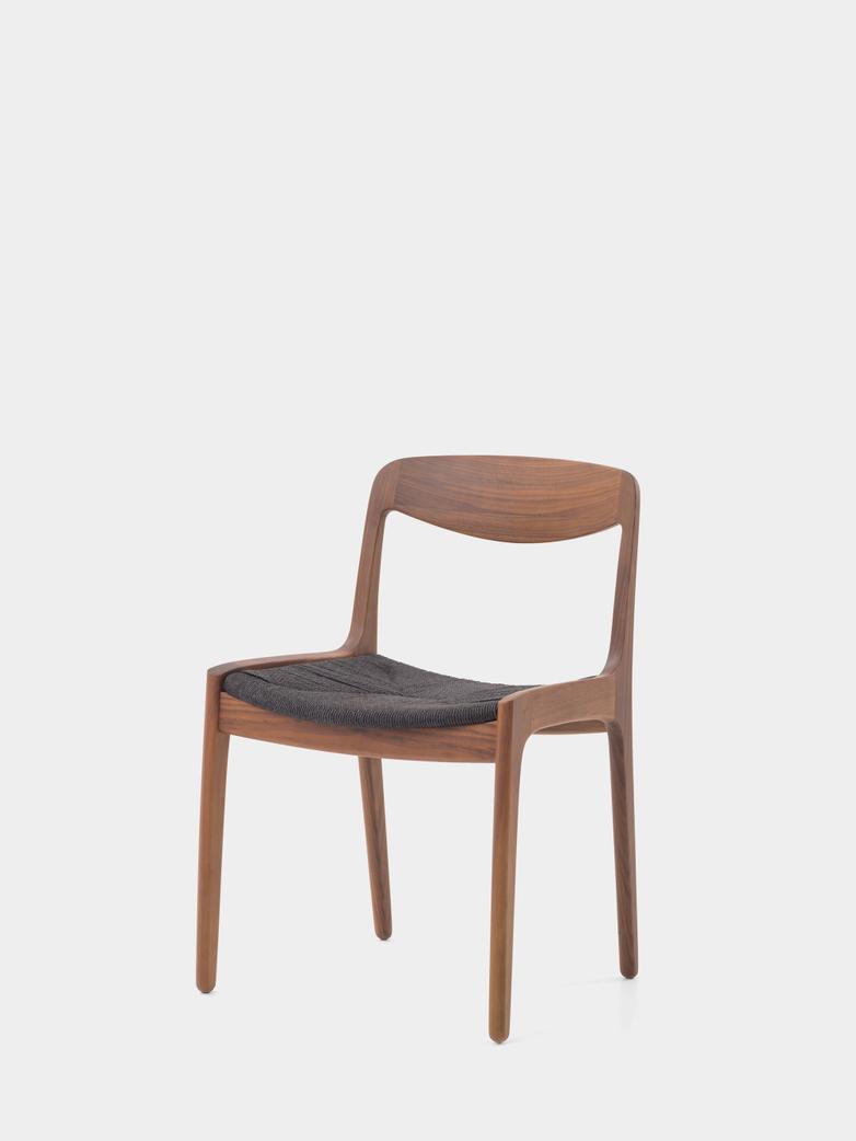Wohlert Church Chair