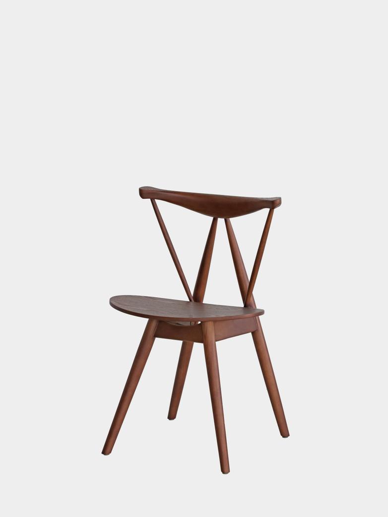 Wohlert Piano Chair