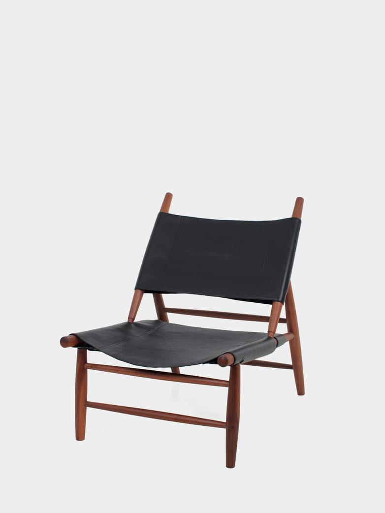 Wohlert Triangle Chair