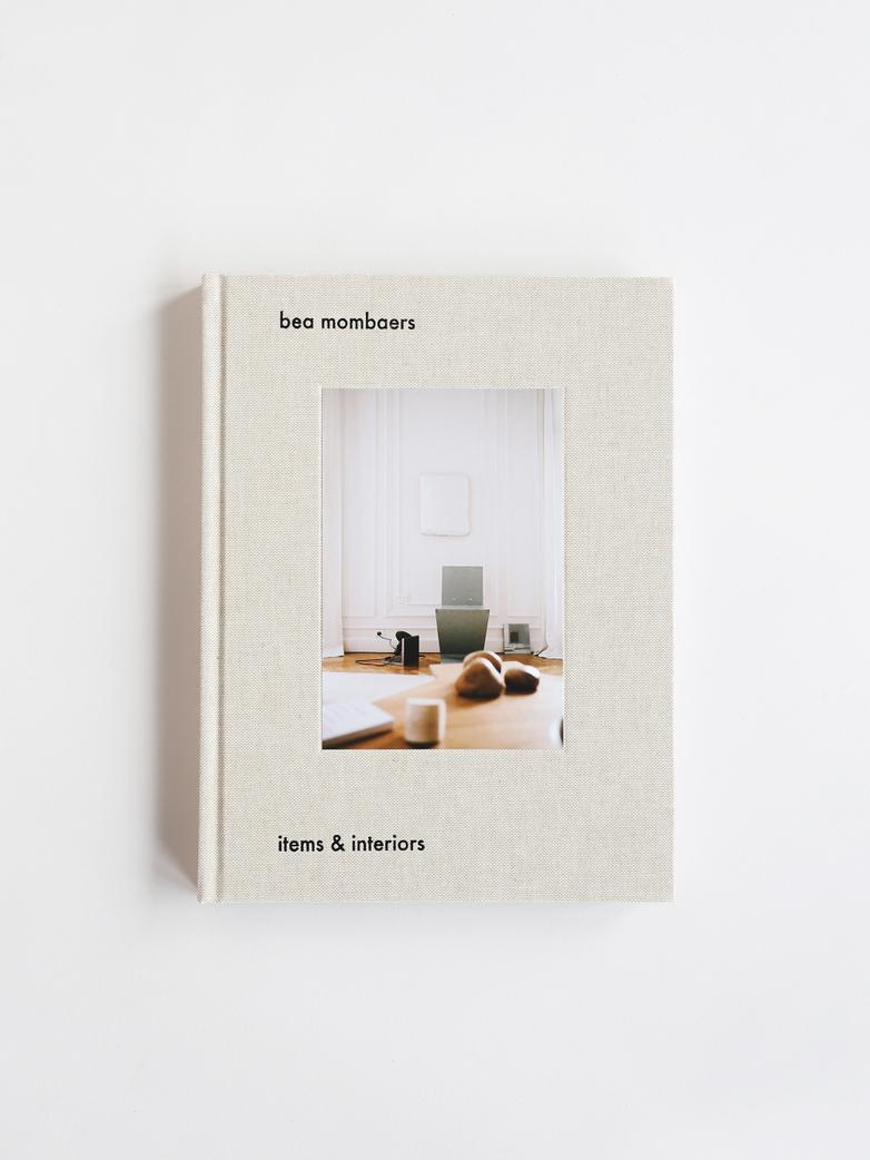 Bea Mombaers Items & Interiors