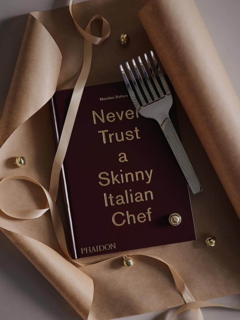 The Italian - Gift Set