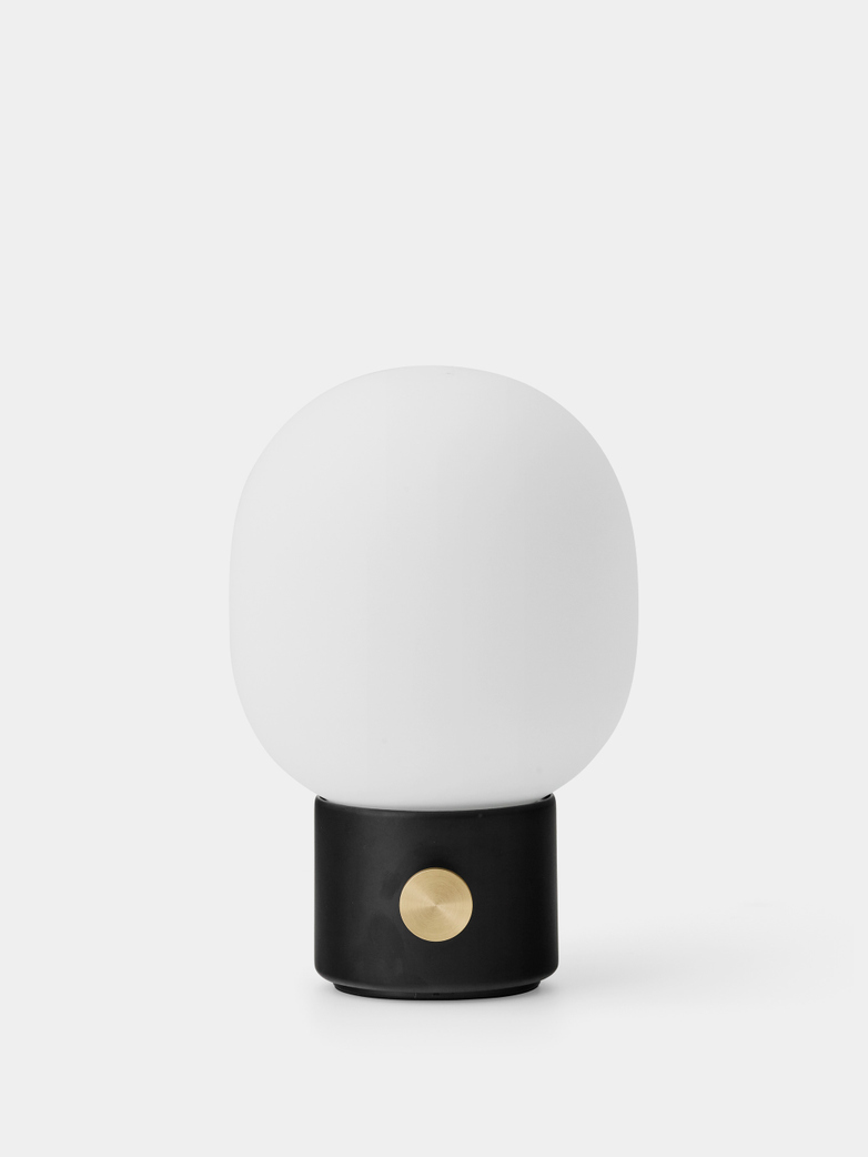 JWDA Table Lamp Portable - Black