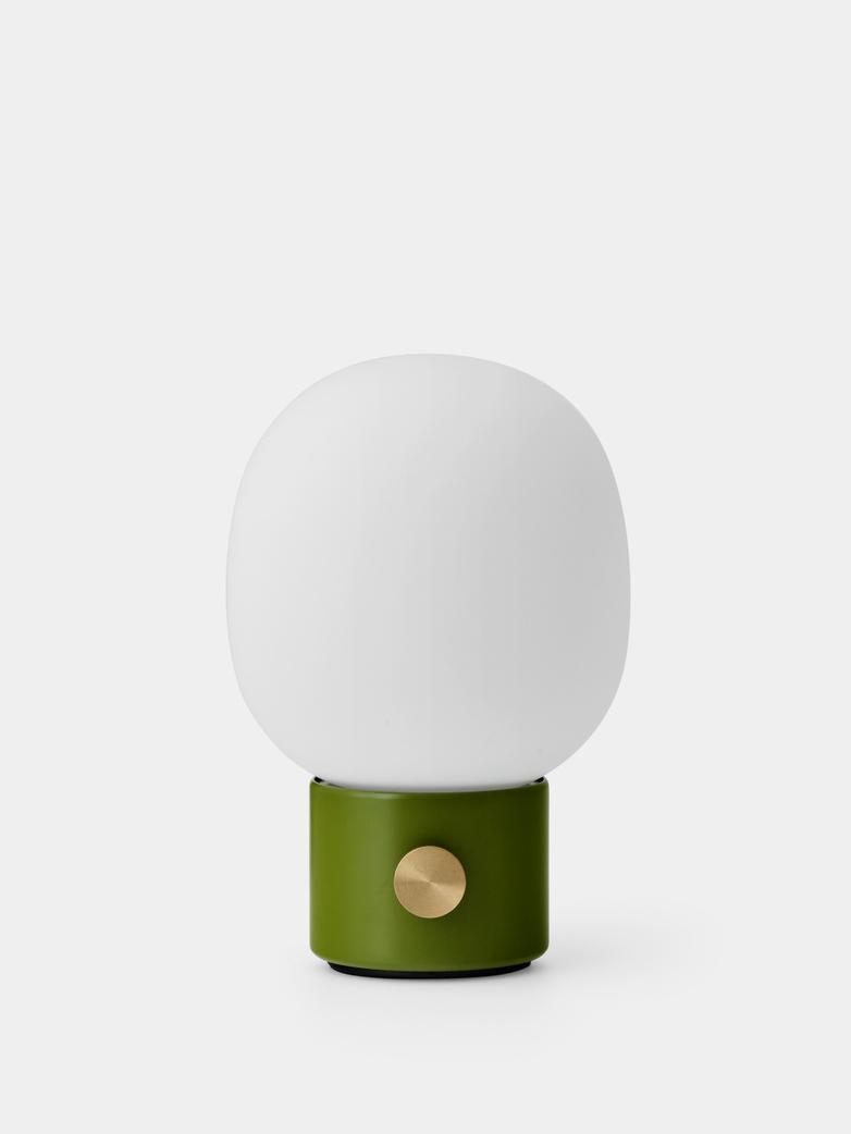 JWDA Table Lamp Portable - Dusty Green