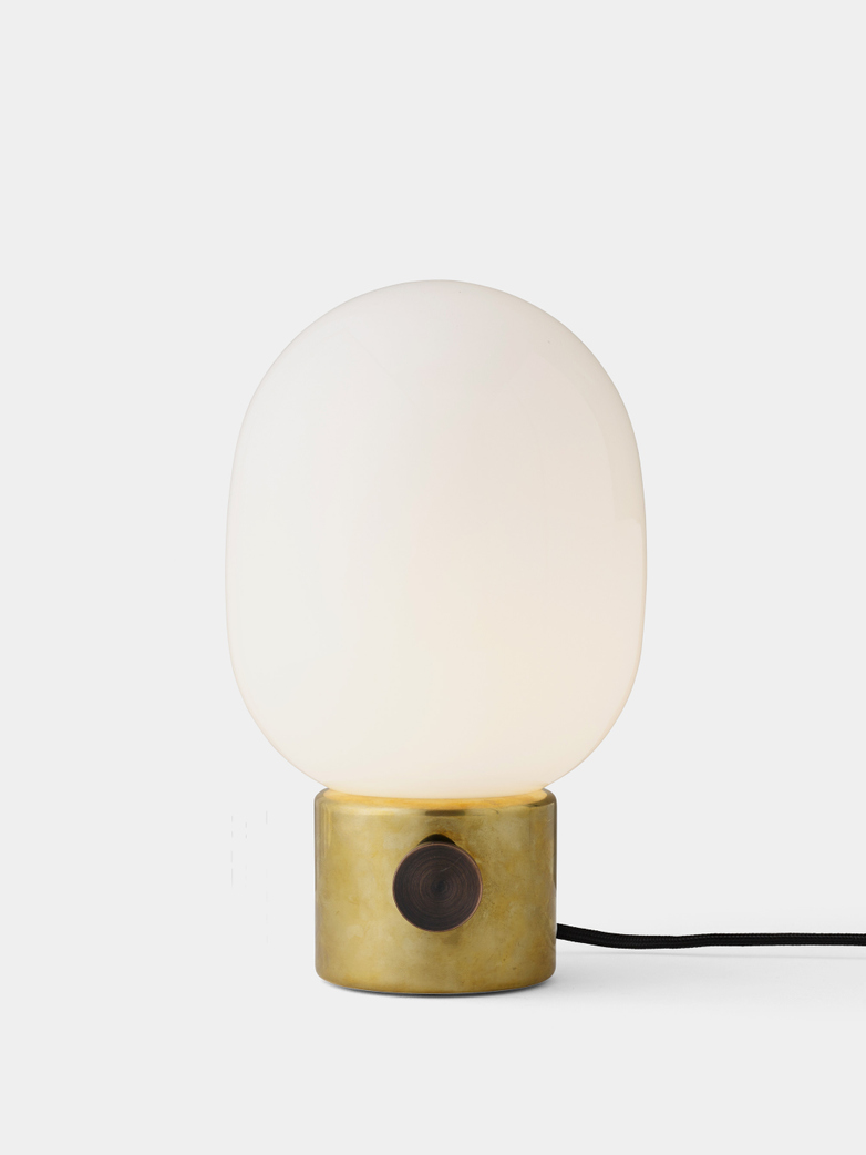 JWDA Table Lamp - Polished Brass