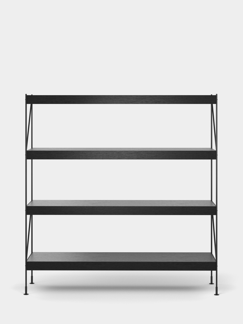 Zet Storage System H158