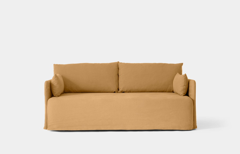 Offset Sofa Loose Cover - 178