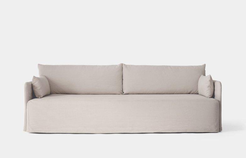 Offset Sofa Loose Cover - 228
