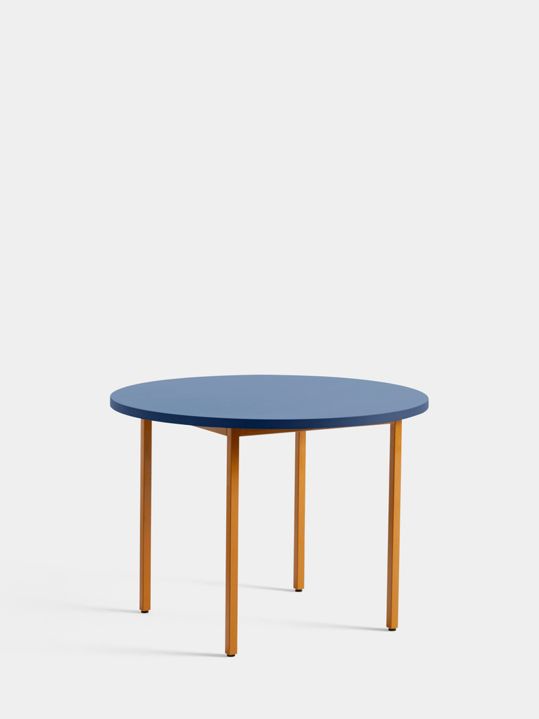 Two-Colour Round Table