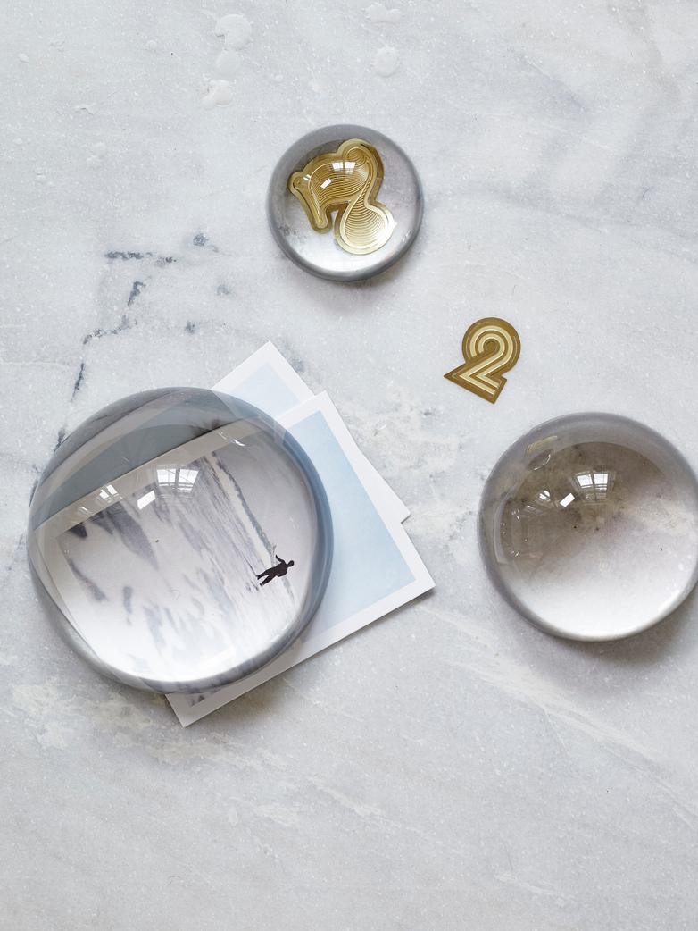 Crystal Sphere 15cm