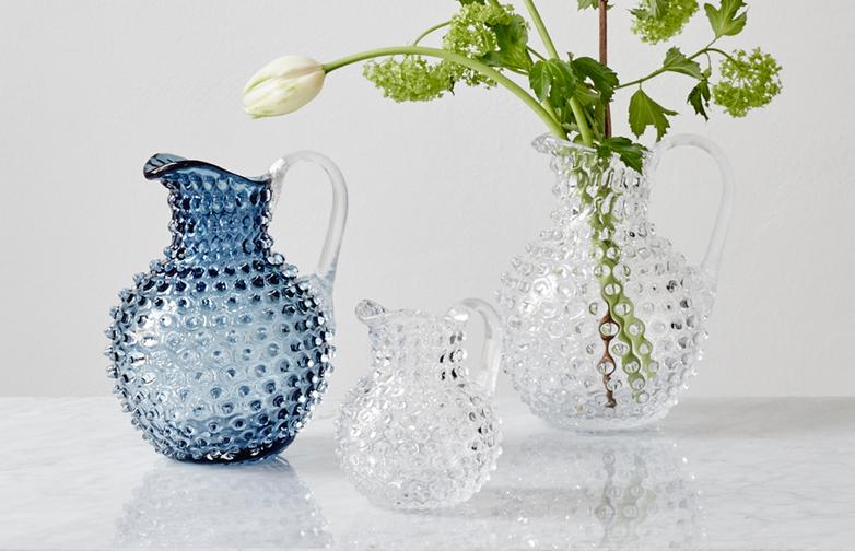 Linné Carafe Clear