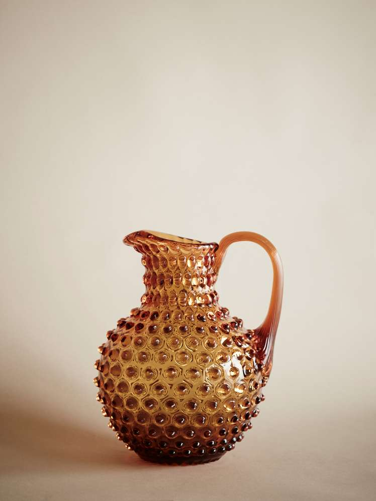 Linné Carafe Amber 949 SEK