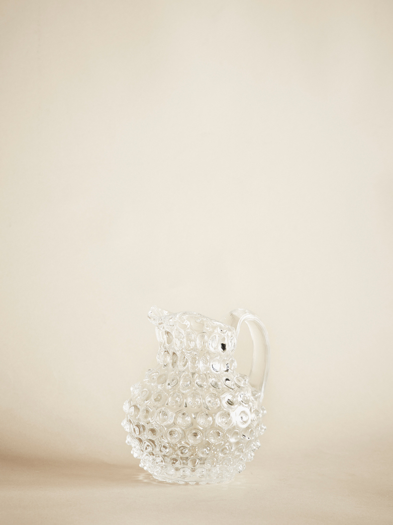 Linné Carafe Clear Small