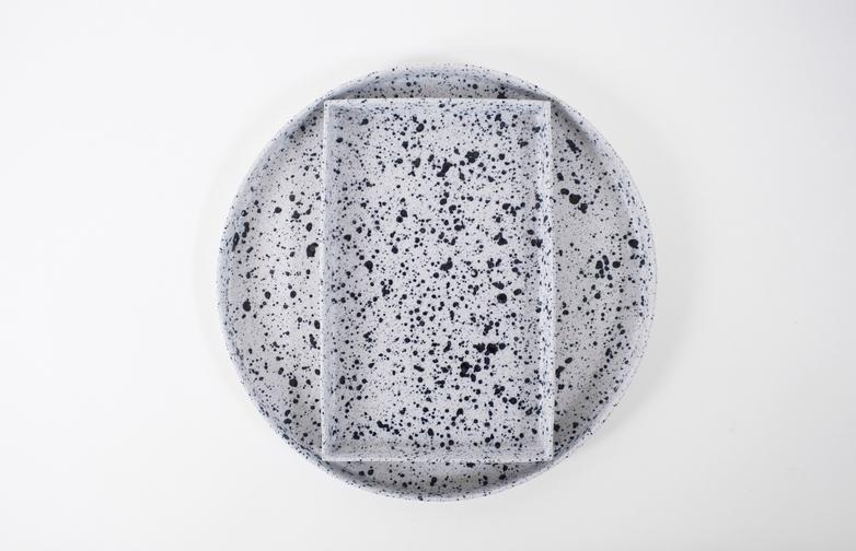 SPIKKEL round tray