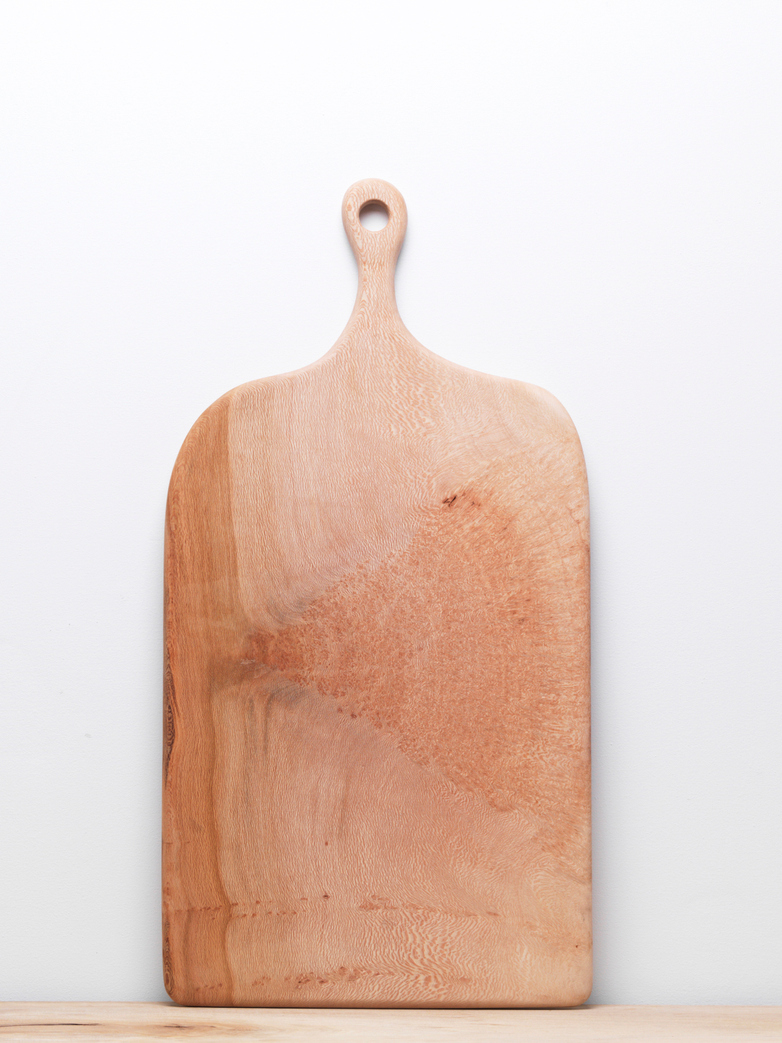 London Plane Serving Board - Size 7