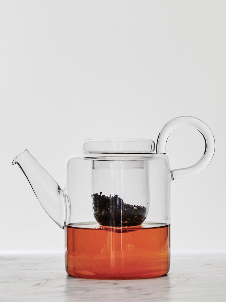 Piuma – Tea Pot