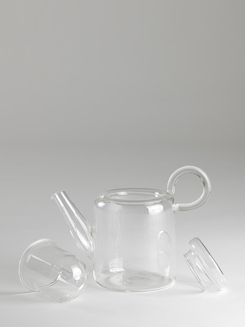 Piuma – Tea Pot